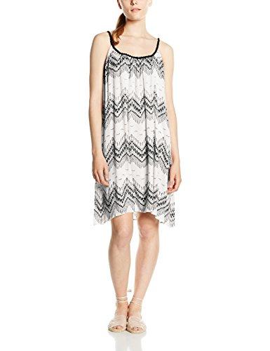 B-Young Ivetta Dress, Robe Femme Gris - Grey (Asphalt)