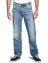 Replay - Jeans - Jambe droite - Homme