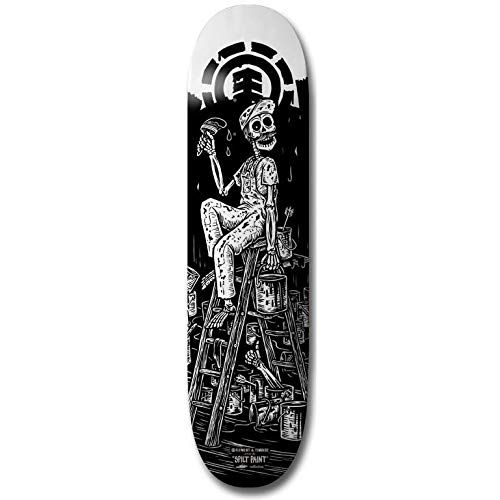 Element Skateboard Deck Timber SP Bygone 8.5'' Skateboard Deck -
