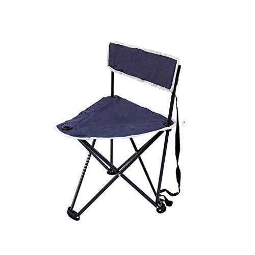chaise de jardin – Gjrff Chaise pliante portable, chaise ...