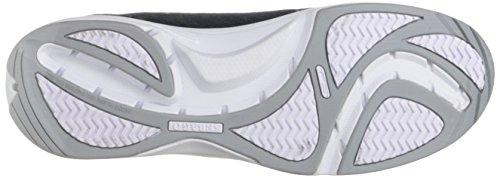 Sebago Cyphon Sea Sport, Navy / Grey Textile B821005 Men Navy / grey