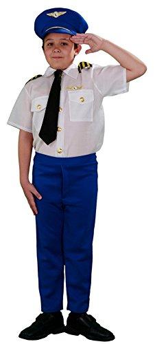 Imagen de boys toys  disfraz de aviador para niño
