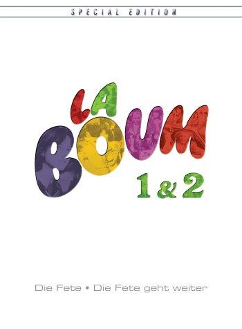 Bild von La Boum 1 & 2 [Special Edition] [2 DVDs]