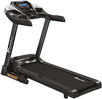 Powermax Fitness TDM-110S Motorized Multifunction Treadmill with Auto Lubrication