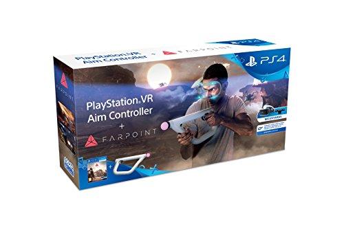 Pack: Farpoint   Aim Controller