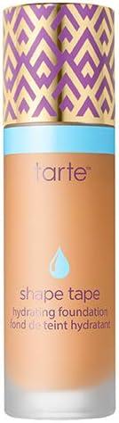 double duty beauty shape tape hydrating foundation- 36S medium-tan sand