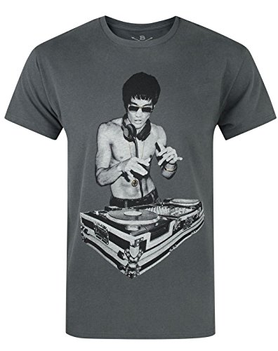 official-avengers-age-of-ultron-tony-stark-bruce-lee-dj-mens-t-shirt-by-bna78-m