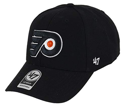 47 Unisex Kappe, (Philadelphia Flyers), (Herstellergröße: One Size)