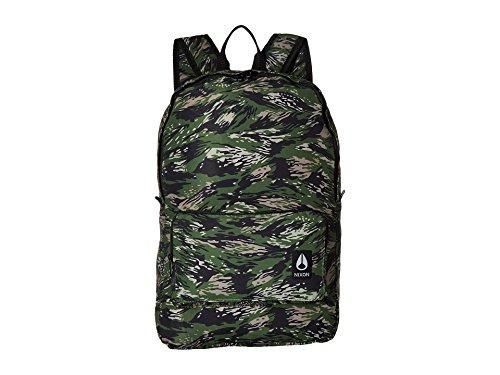 Nixon Unisex Everyday Backpack II Tiger Camo Backpack -