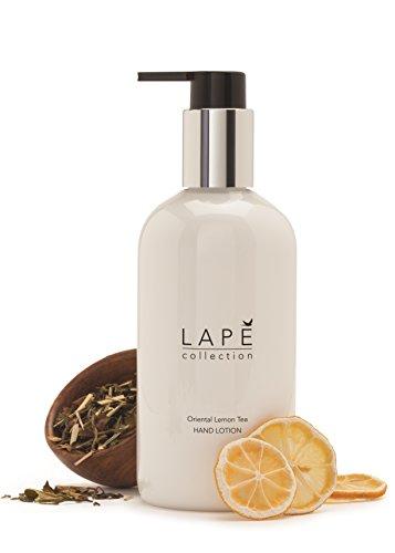 Diversey 100934576 LAPĒ Collection Oriental Lemon Tea Großverpakkung Handlotion mit edles Design, orientalischer Duft, 5 L