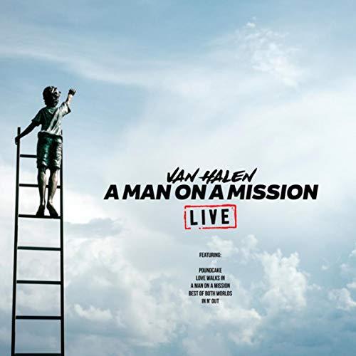 A Man On A Mission (Live)