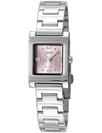 e18beeaed844 Amazon.es  Cuadrado - Relojes de pulsera   Mujer  Relojes
