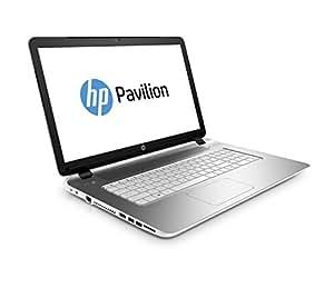 "Portable HP Pavilion 17-f124nf, AMD Quad Core A4 6210 4 Go 1 To 17.3"" Radeon R3 Beats Audio Windows 8.1 64 Bit"