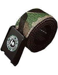 bape belt|Hot bape canvas belt fashion belt wild belt teen mens popular jeans belt