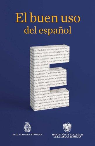 El buen uso del español por Real Academia Española