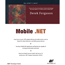 Mobile .NET - The Expert's Voice Books for Professionals by Professionals