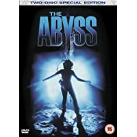 The Abyss (Two-Disc Special Edition) [DVD] [1989] by Ed Harris