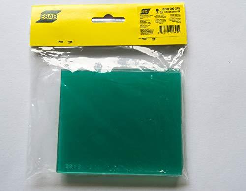 ESAB 0700000245origo-tech Front Cover Objektiv (10Stück)