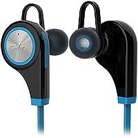 Bluetooth v4.1Cuffie Sportive, Megadream® Wireless Auricolari con Mani Libere Microfono