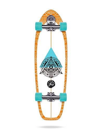 YOW Teahupoo Surfskate