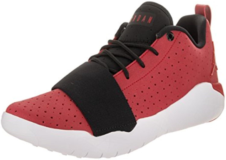 Jordan, Uomo, Breakout, Tessuto Tecnico, scarpe da ginnastica, Rosso | a prezzi accessibili  | Maschio/Ragazze Scarpa