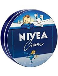 Nivea Crème 400 ml - Lot de 4