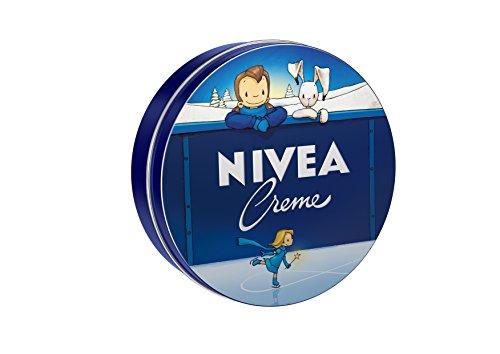 Pflegende Creme Für Den Körper (Nivea Creme für den ganzen Körper, 4er Pack (4 x 400 ml))