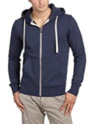 JACK & JONES Herren Sweatjacke 12059554 STORM SWEAT