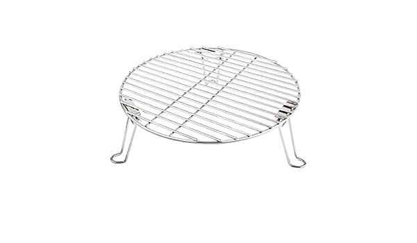 Dracarys Grille d'extension pour Barbecue en Acier