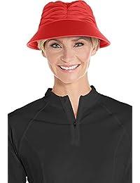 e3e4067fc4460 Coolibar Mujer Protección UV Sol Tapa