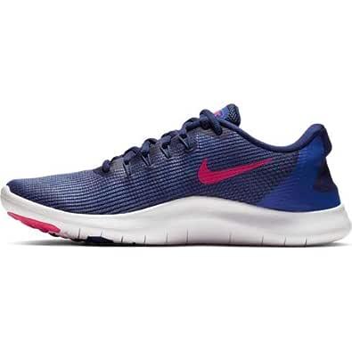 Flex RN 2018 Running Shoe Blue Void