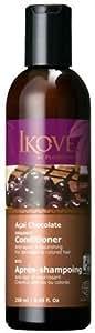 Ikove Après shampoing anti âge et nourrissant à l'Açaï et au Chocolat 250ml