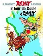 Astérix - Le tour de Gaule d'Astérix - n°5 de René Goscinny,Albert Uderzo ( 16 juin 2004 ) de Albert Uderzo René Goscinny