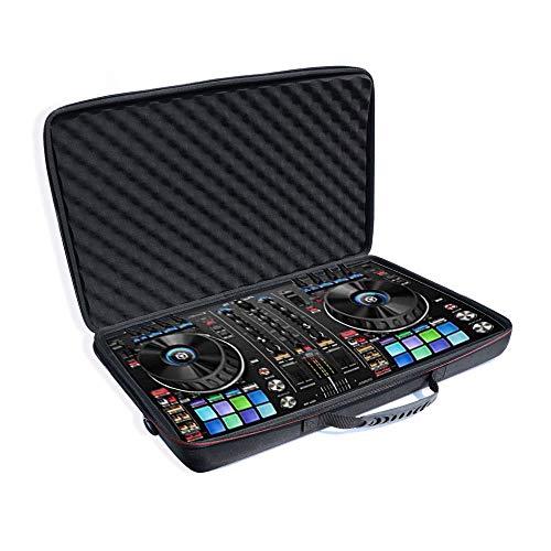 Seracle Tragbare Aufbewahrungstasche für Pionner DDJ RR, Numark Mixtrack Pro 3, NUMARK Mixtrack Platinum, NUMARK NV2, Denon MC4000