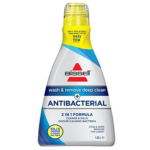 bissell-1898e-wash-and-remove-plus-antibacterial-formula-125-litre