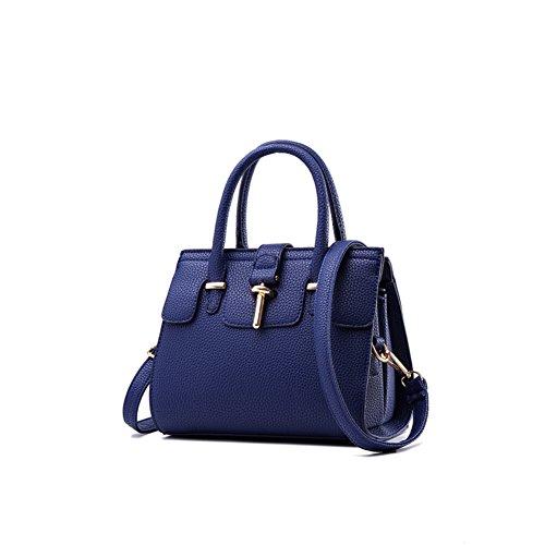 borse da donna/Moda Shoulder Bag Messenger-I J