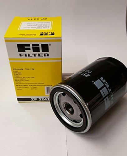 FIL FILTER ZP 3241 Bloque-moteur