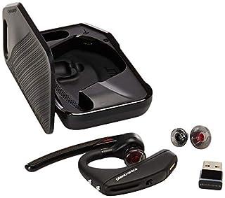 Plantronics 206110-01 Voyager 5200 UC Bluetooth Headset - Black (B01G49I2FA) | Amazon price tracker / tracking, Amazon price history charts, Amazon price watches, Amazon price drop alerts