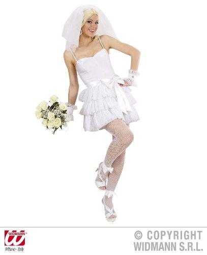 KOSTÜM - BRAUT - Größe 42/44 (Braut Kostüme Junggesellinnenabschied)