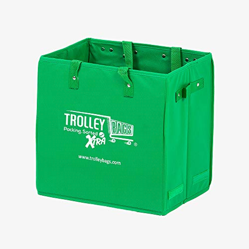 Trolley bags original cool - 1 borsa termica, blu royal