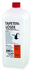 Tapetenlöser 1L Tapetenablöser Tapezierhilfe Tapeten Löser