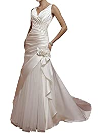 cbd76275e163 Amazon.es: JAEDEN - Vestidos / Mujer: Ropa