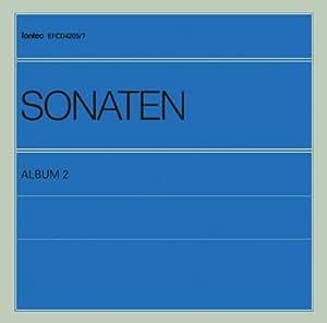 Sonaten Album 2 [Import allemand]