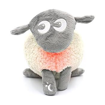 Sweet Dreamers Ewan The Dream Sheep Grey Baby White
