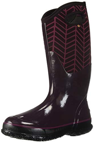 BOGS Womens 72259-009-7 Classic Printed Neo-tech