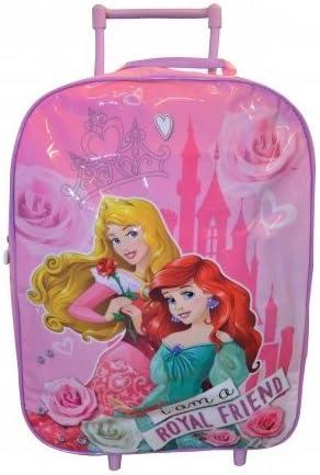 Bonne Bonne Bonne année, achat de recettes, cadeaux Disney Princess roues Sac Trolley B013EBQCEY 1bab31