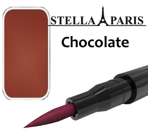 Stella Paris Permanent Lipliner No. 02 Chocolate