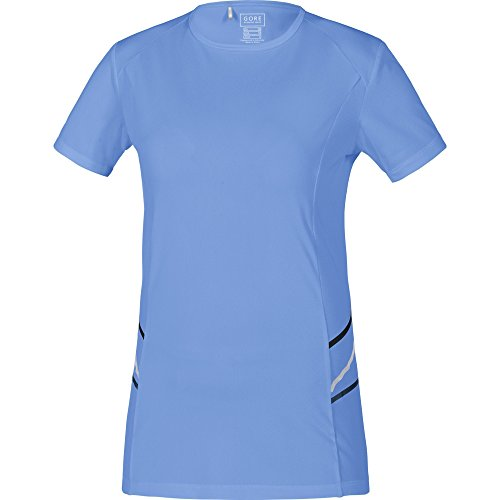 GORE WEAR Damen Shirt Mythos Vista Blue, 34
