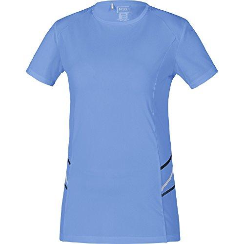 GORE WEAR Damen Shirt Mythos Vista Blue, 34