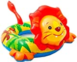 Intex Lion Shaped Deluxe Inflatable Anim...
